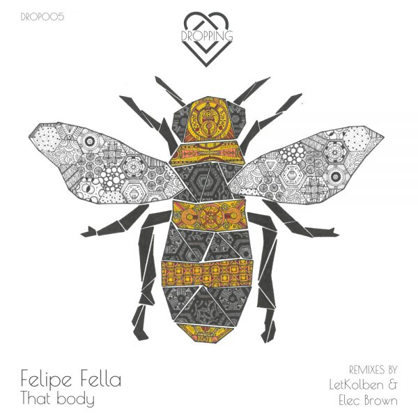 Felipe Fella – That Body