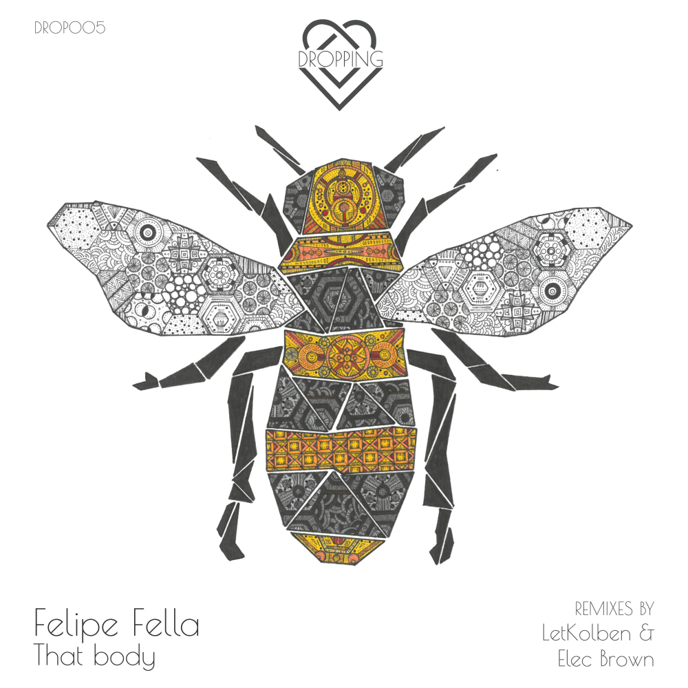 Felipe Fella – That Body
