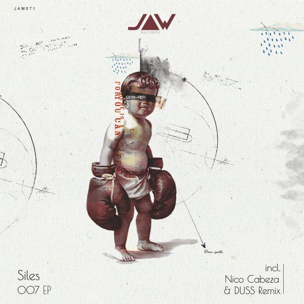 Siles – 007 EP