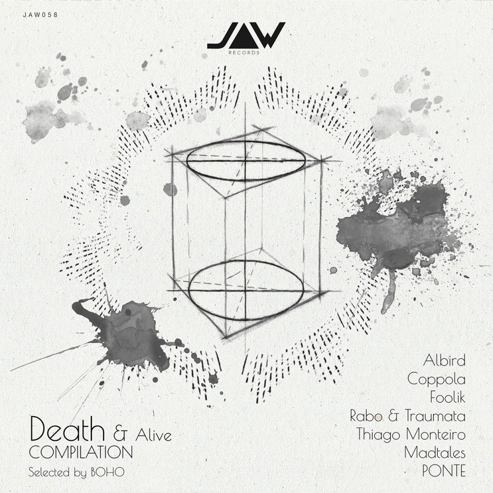 Various Artists – Death Compilation