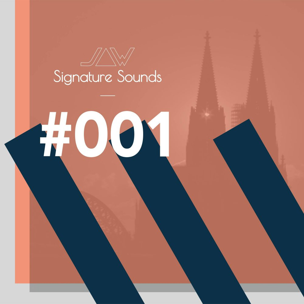 Signature Sounds 1 Cover