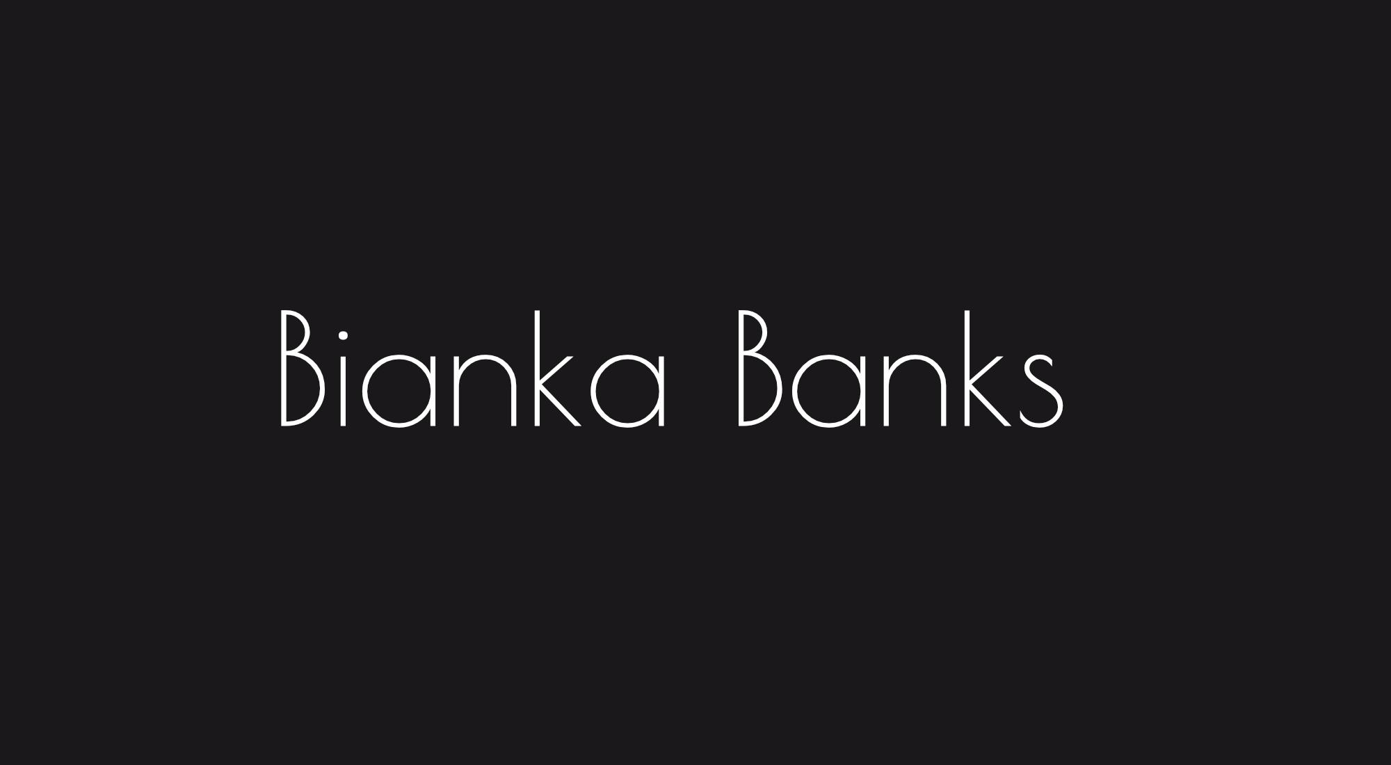 Bianka Banks