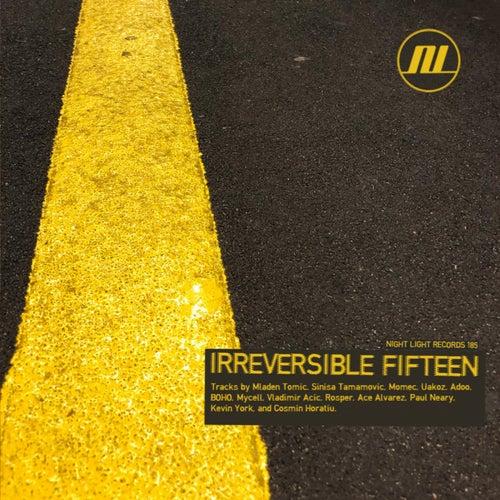irreversible fifteen