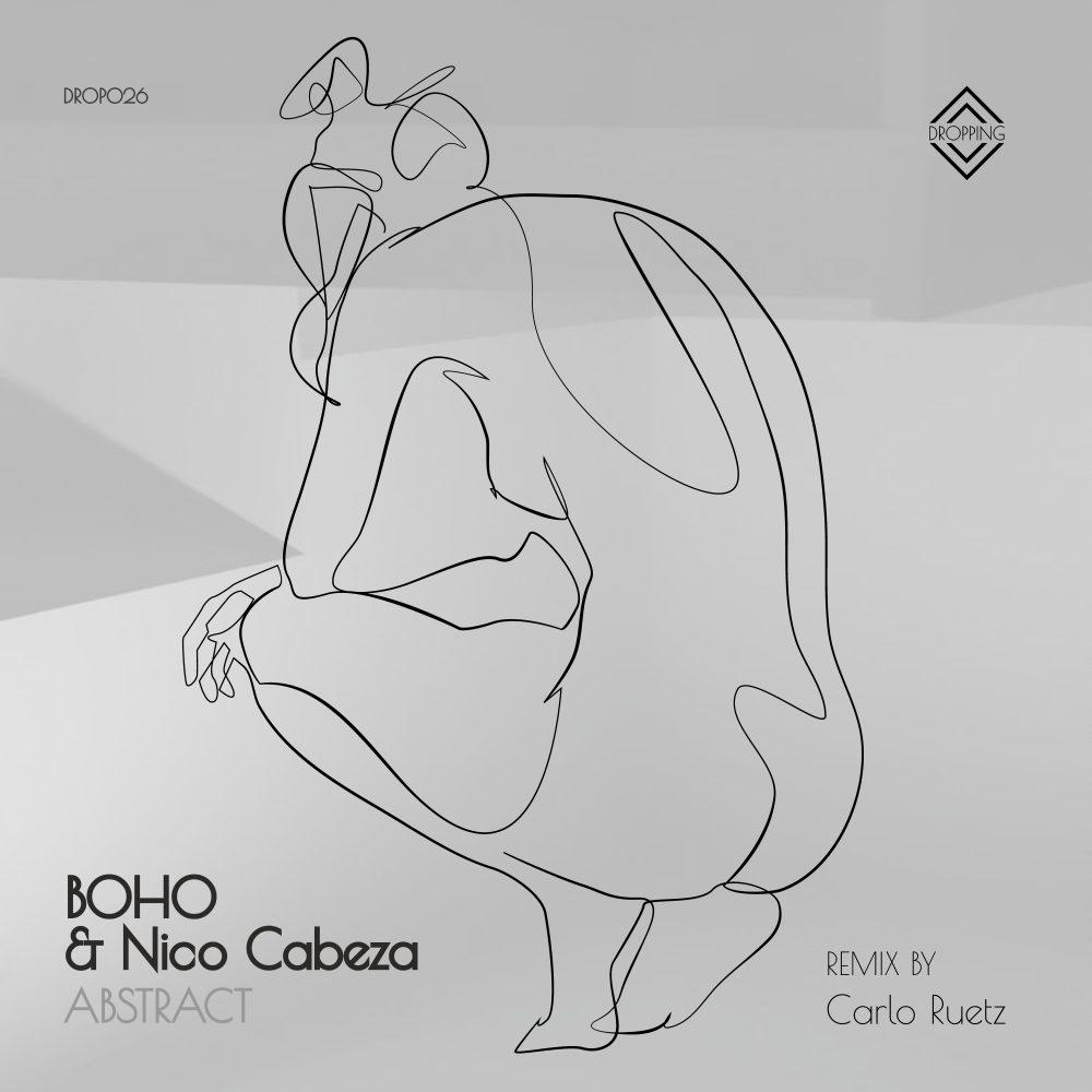 boho & nico cabeza – abstract ep