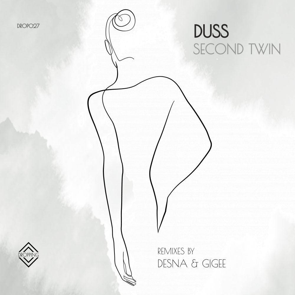 duss – second twin ep