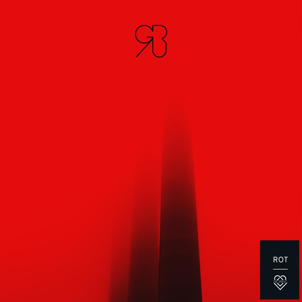 Grau – Rot 2