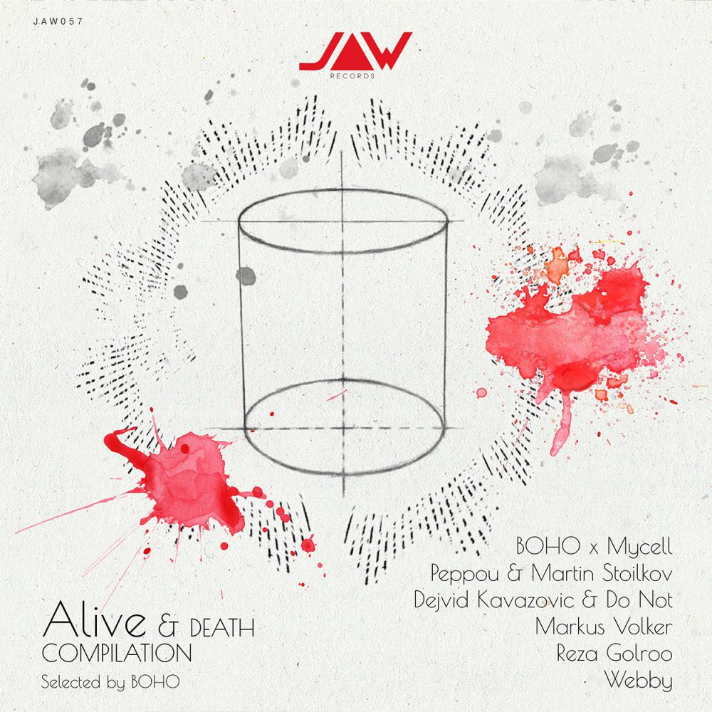 Various Artists – Alive Compilation