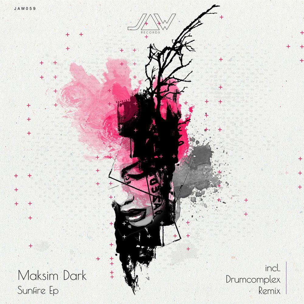 Maksim Dark – Sunfire Ep