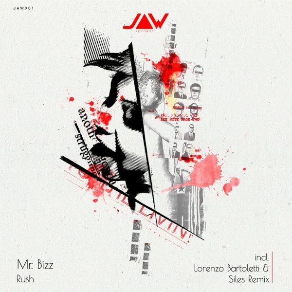 Mr. Bizz – Rush Ep