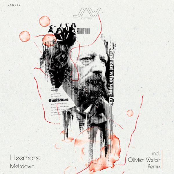 Heerhorst – Meltdown Ep