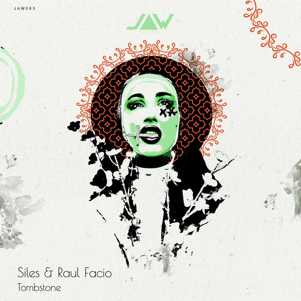 Siles & Raul Facio – Tombstone