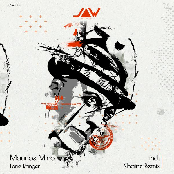 Maurice Mino – Lone Ranger
