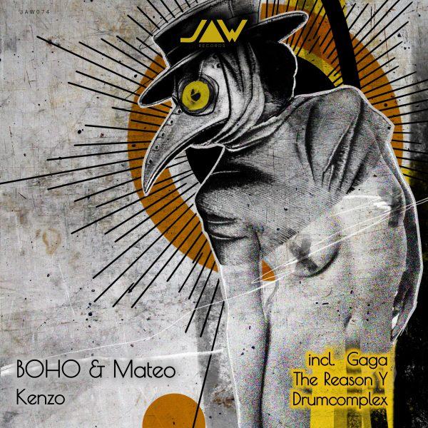 BOHO & Mateo – Kenzo