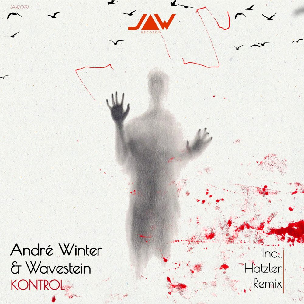 andre winter & wavestein – kontrol