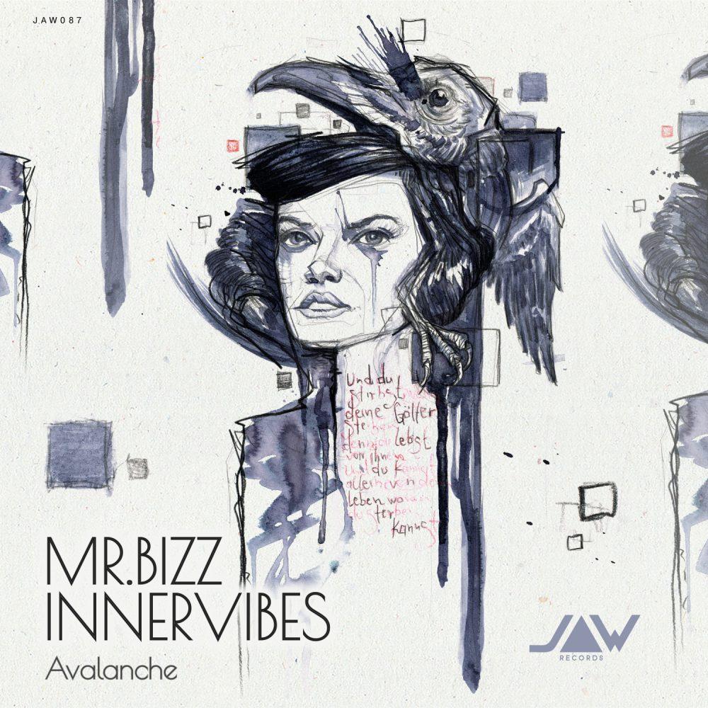 mr.bizz & innervibes – avalanche ep