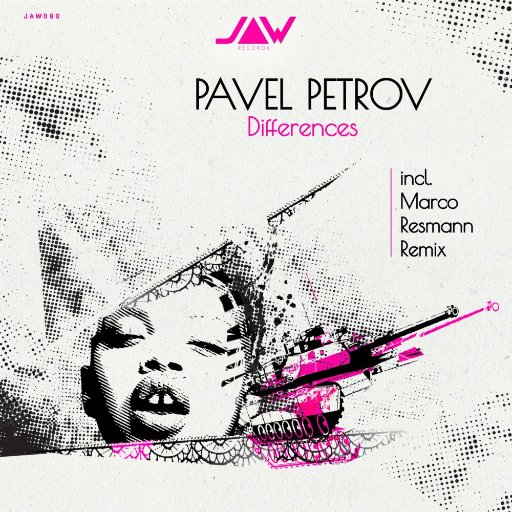 pavel petrov – differences