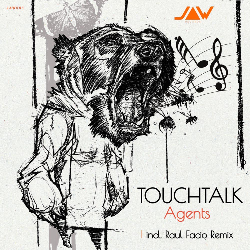 touchtalk – agents ep