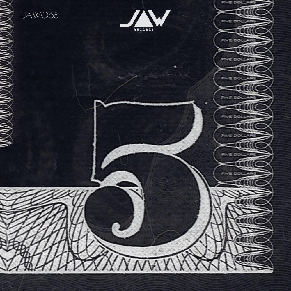 JAW 5 Years Black
