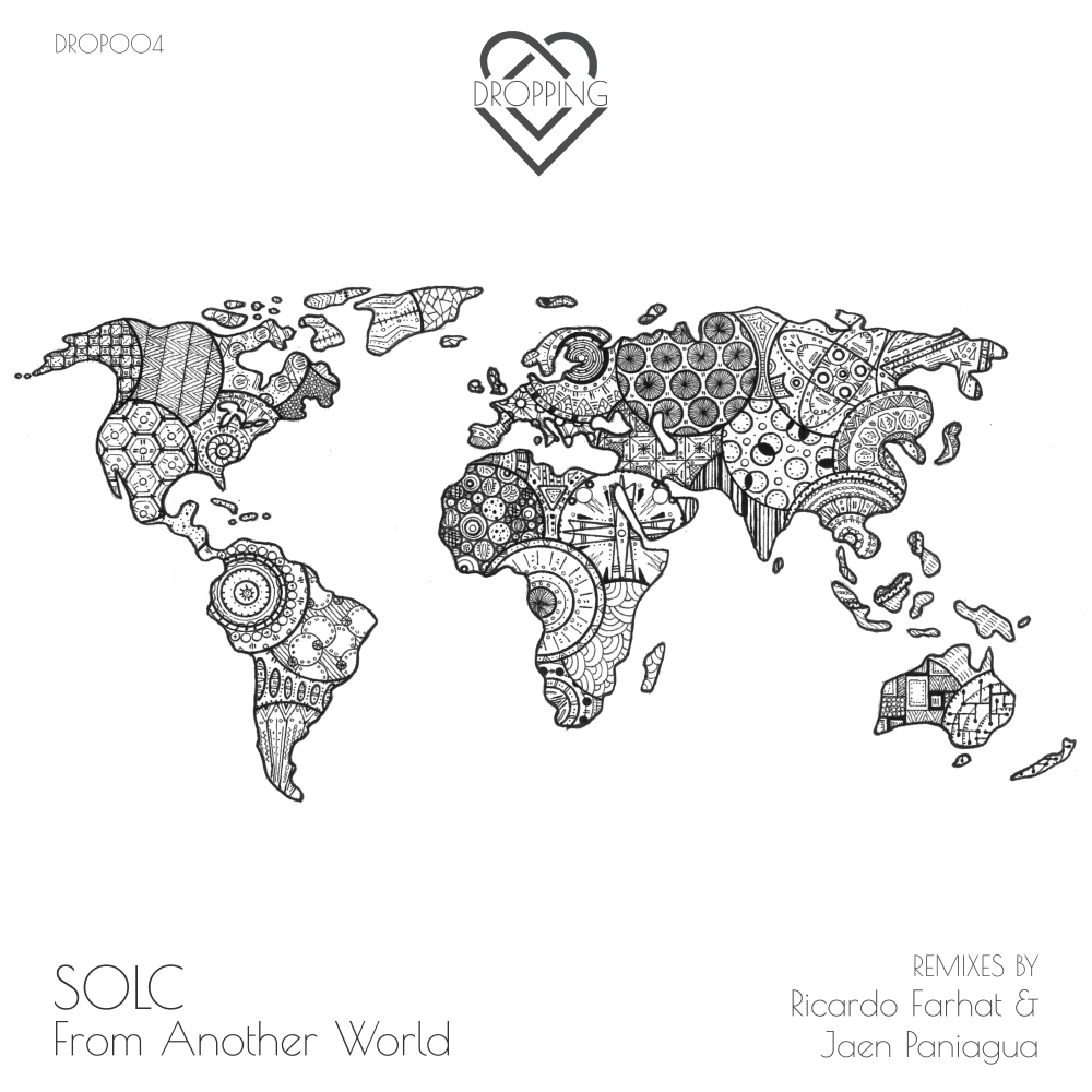 Solc – From Another World
