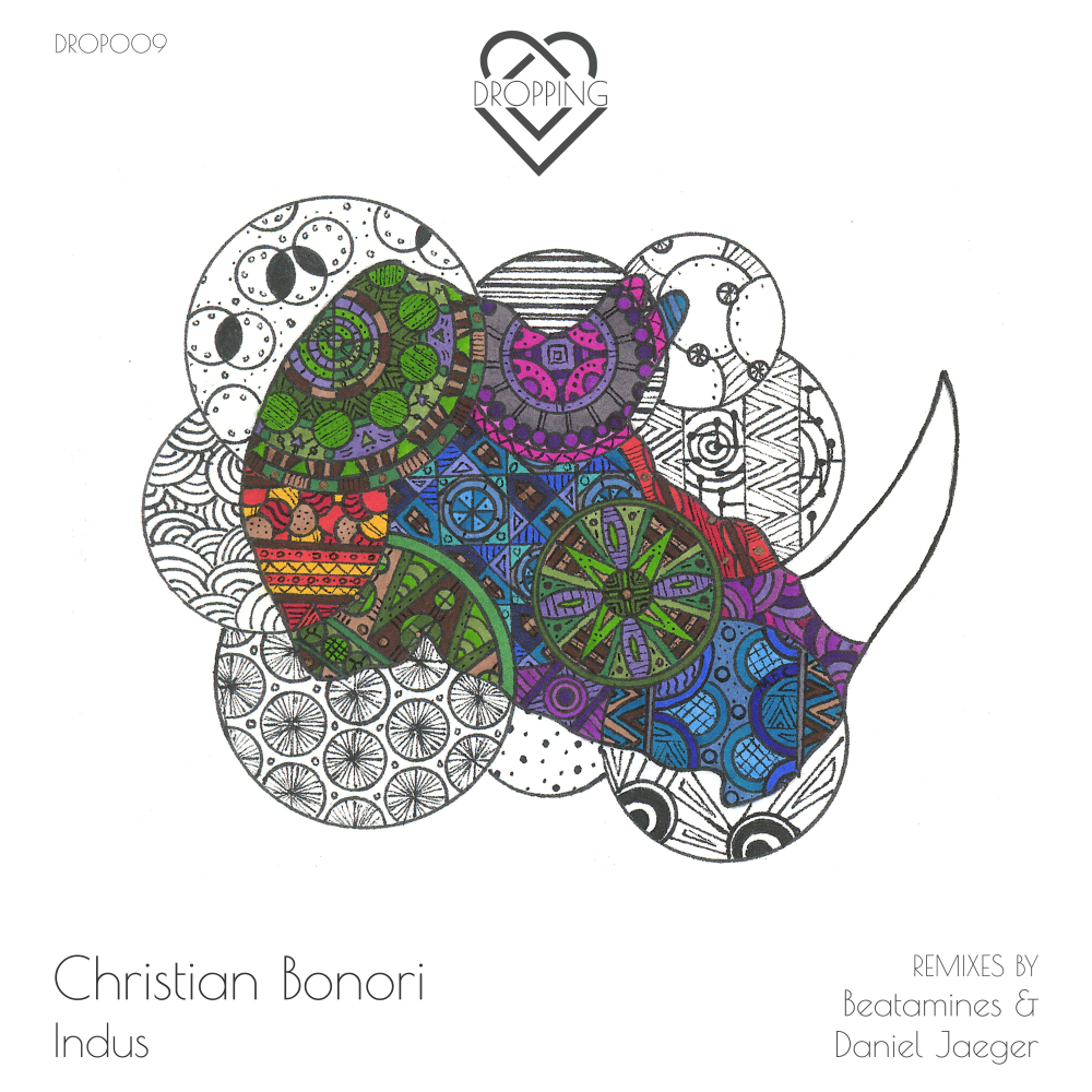 Christian Bonori – Indus