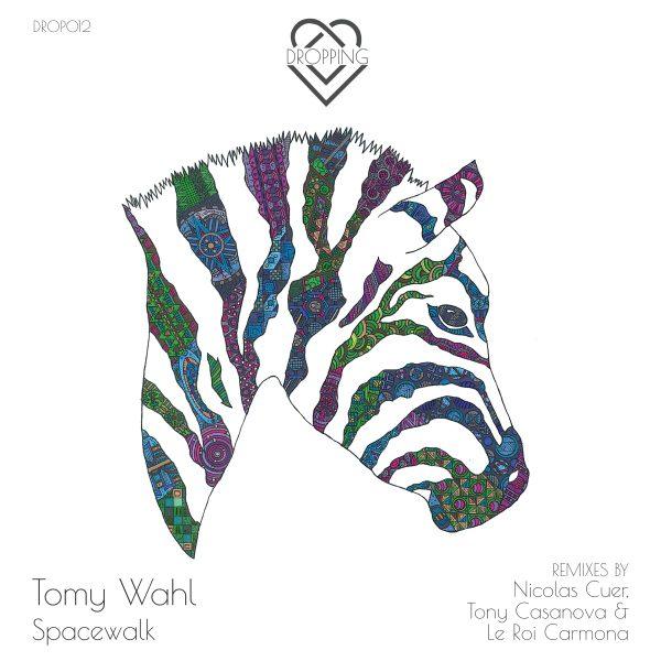 tomy wahl – spacewalk