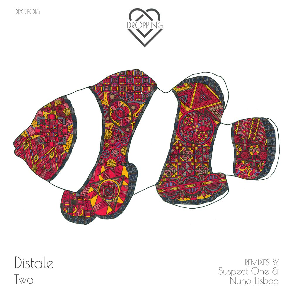 distale – two