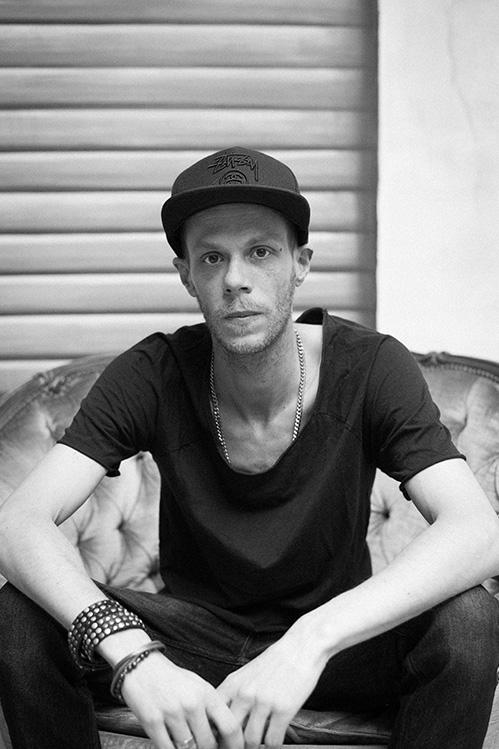 Matthias Seibert Picture