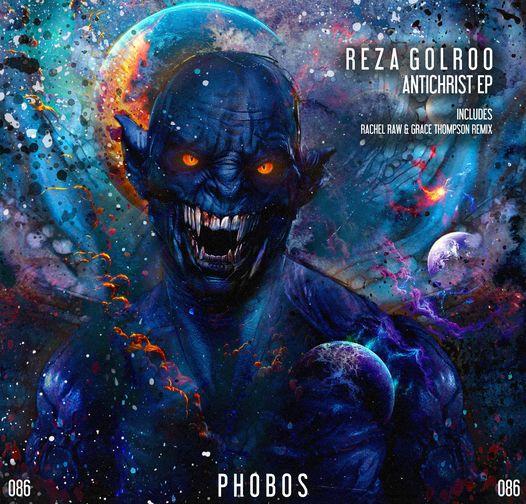 phobos rachel raw