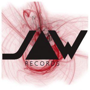 Aufkleber JAW RECORDS LOGO 2006
