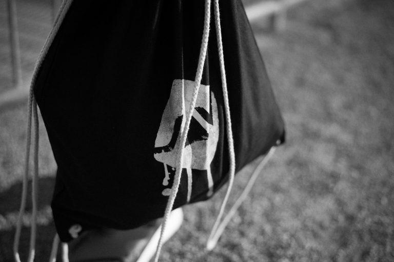 Jannowitz - Gym Bag Splash