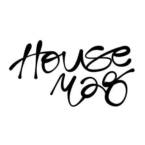 House Mag Brazil Logo