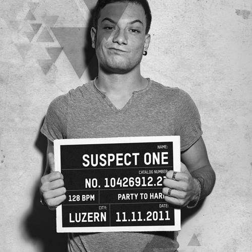 Suspect One