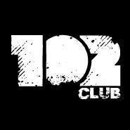 102 Club Logo