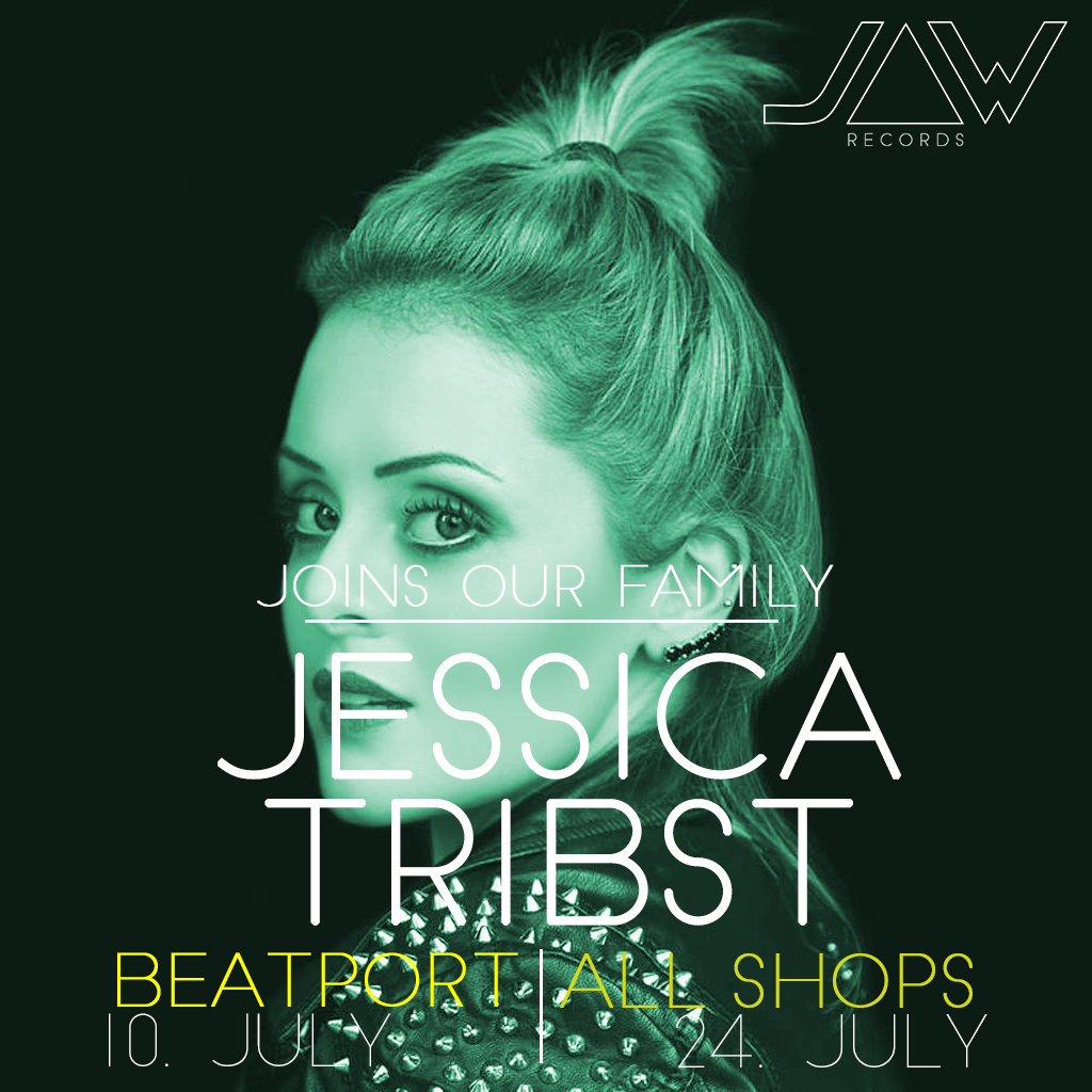Jessica Tribst Joins the Family