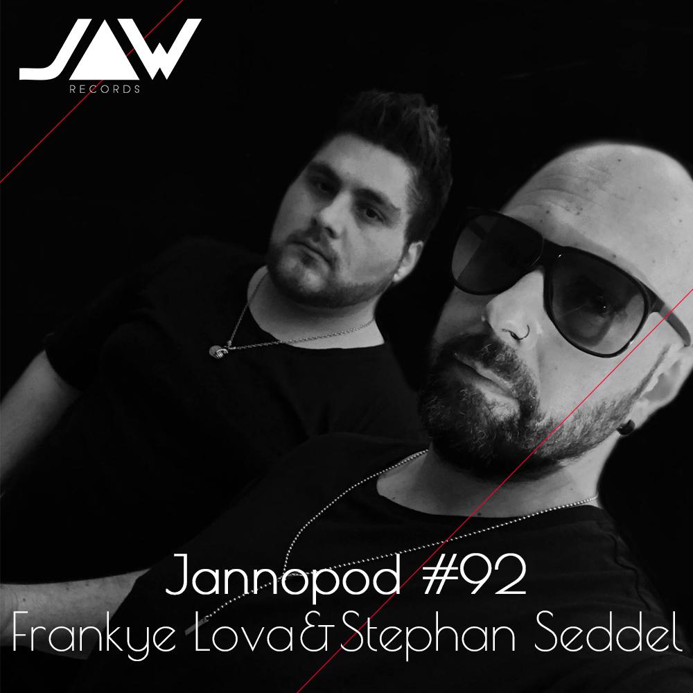 Jannopod #92