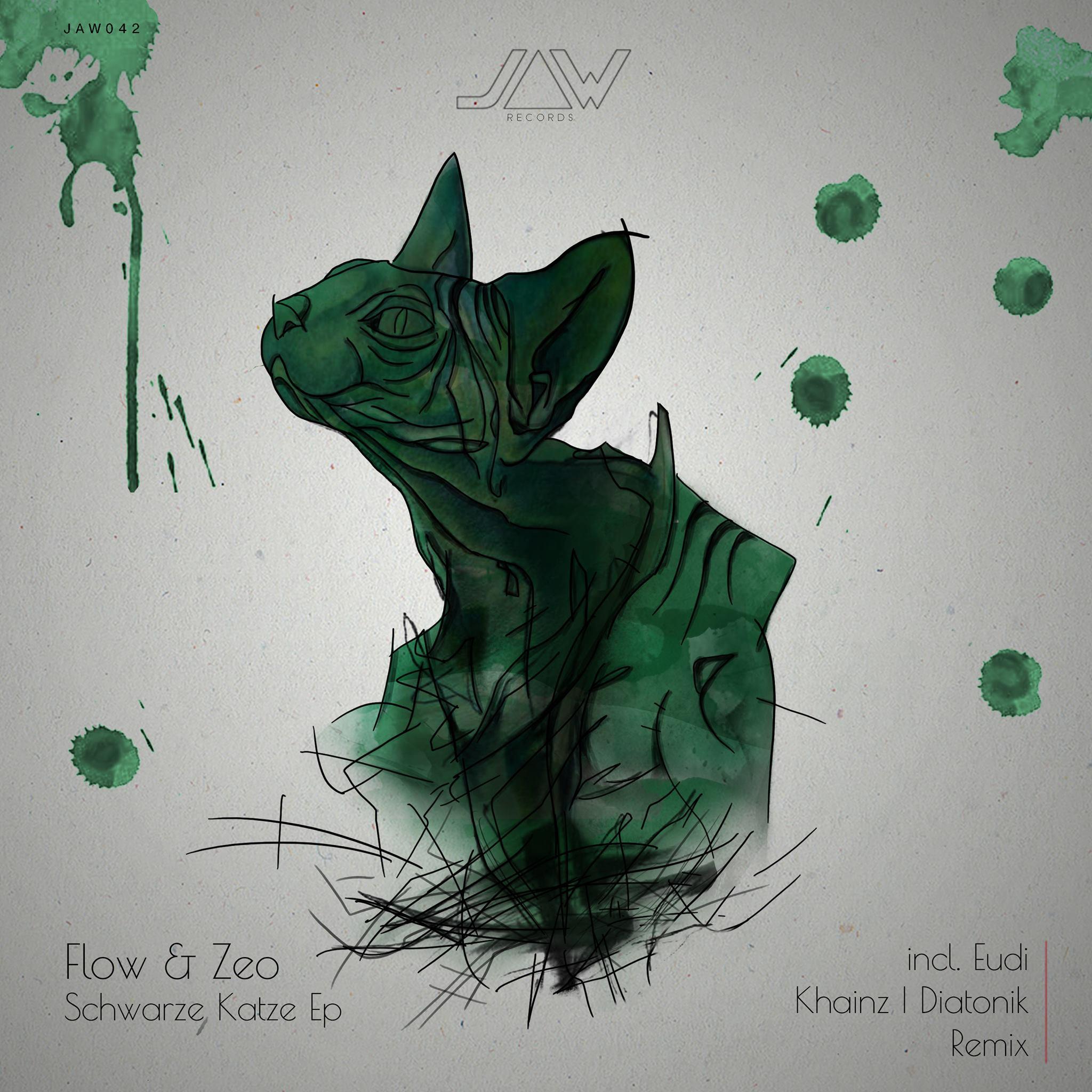 Flow&Zeo | EUDI Premiere by CHOUETTE MUSIQUE