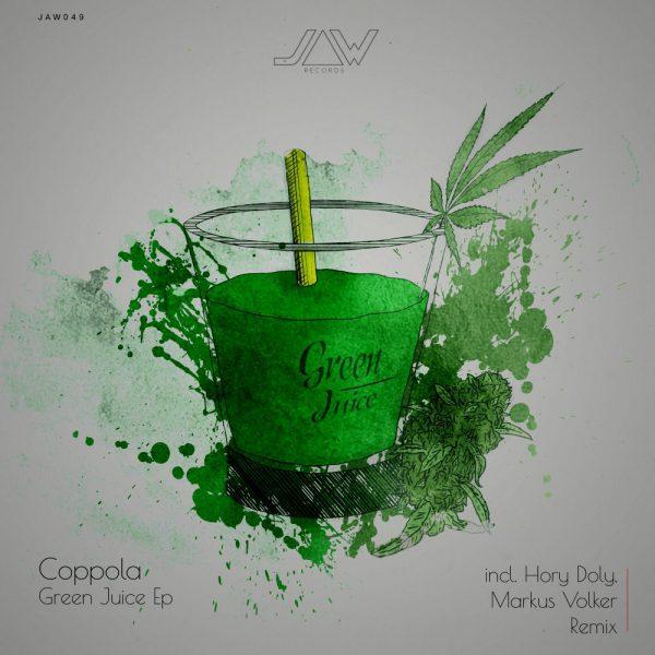 Coppola – Green Juice Ep