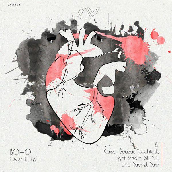 BOHO – Overkill EP