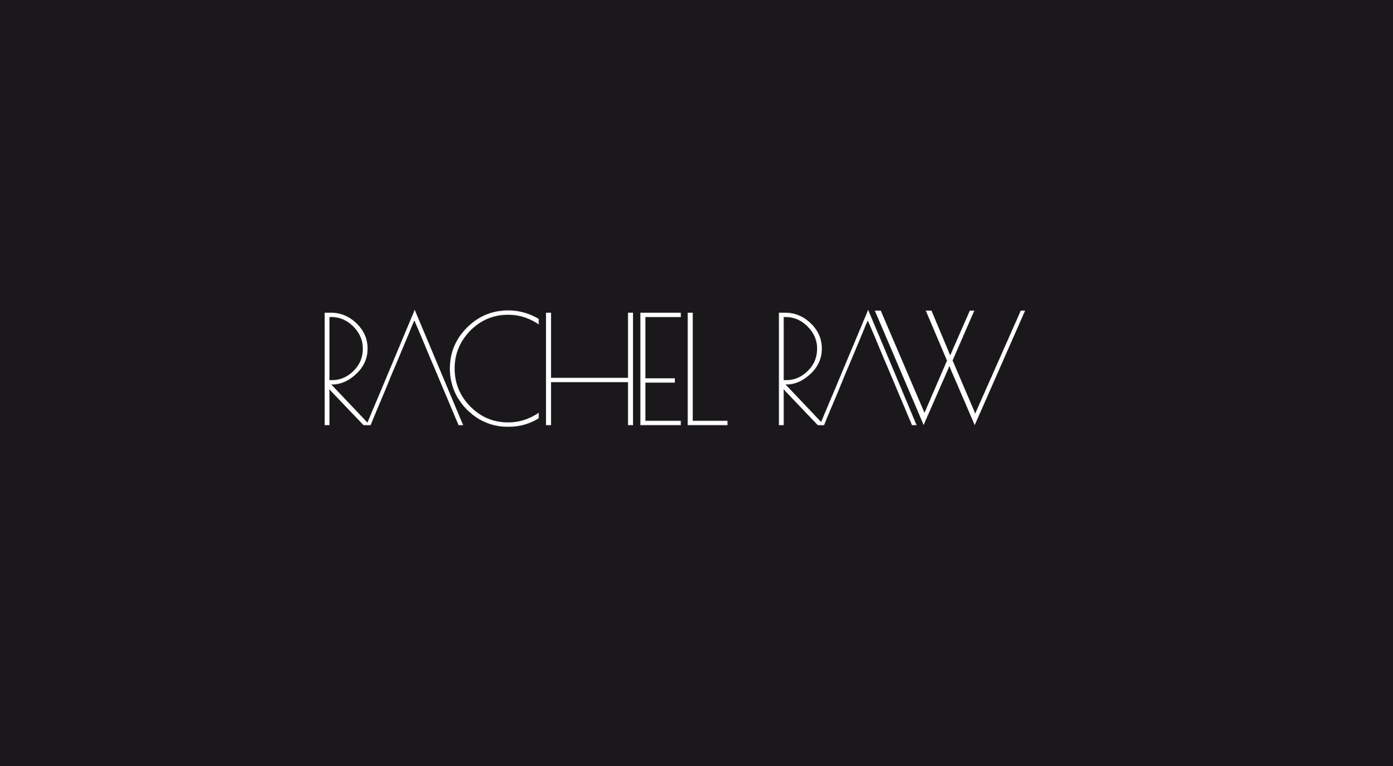 Rachel Raw