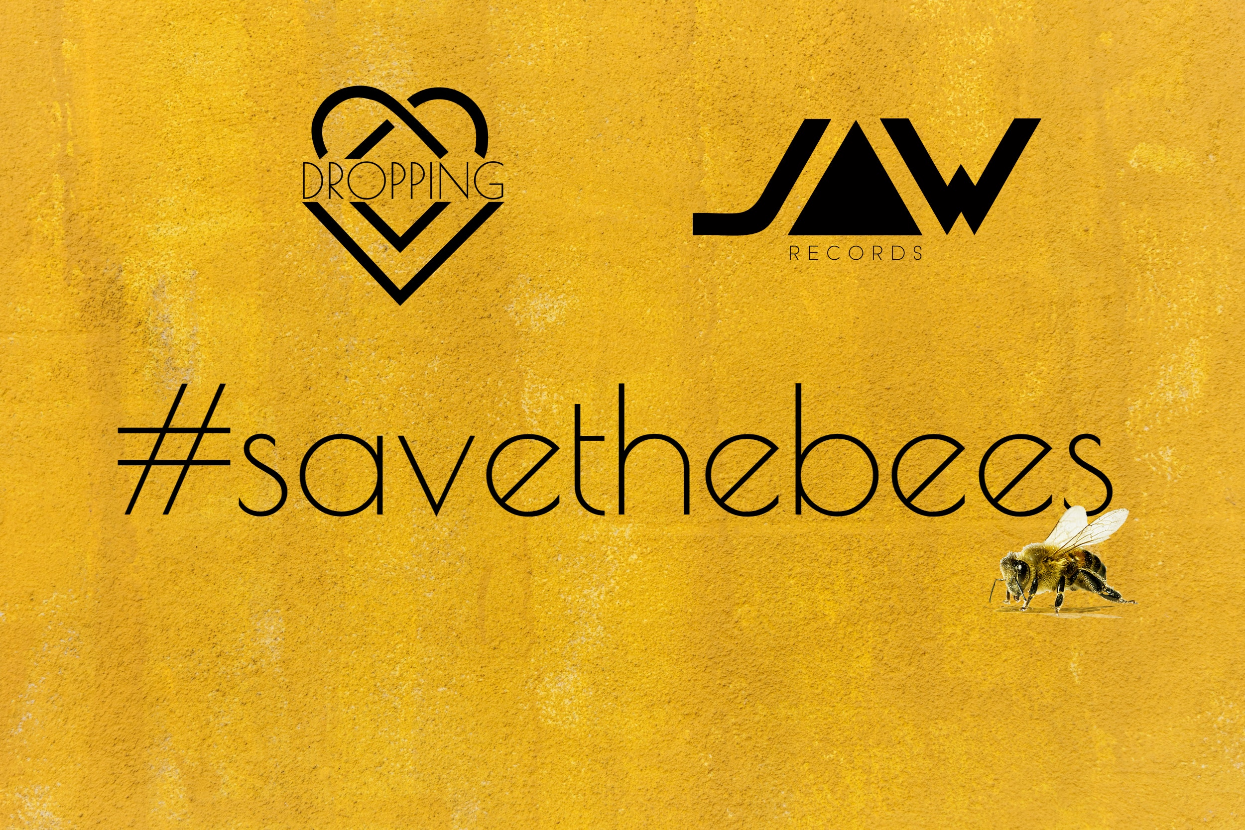 #SAVE THE BEES BY JAW